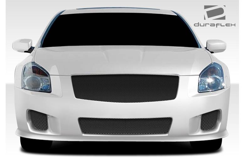 2008 Nissan Maxima Duraflex GT-R Bumper (Front)