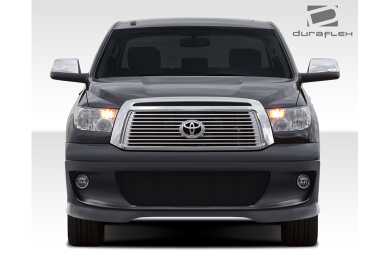 2012 Toyota Tundra Duraflex BT Design Bumper (Front)