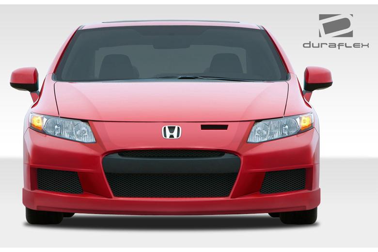 2013 Honda Civic Duraflex Bisimoto Bumper (Front)