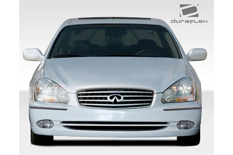 2002 Infiniti Q45 Duraflex VIP Bumper (Front)