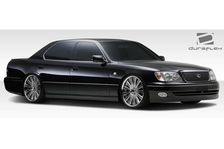 1999 Lexus LS Duraflex VIP Body Kit