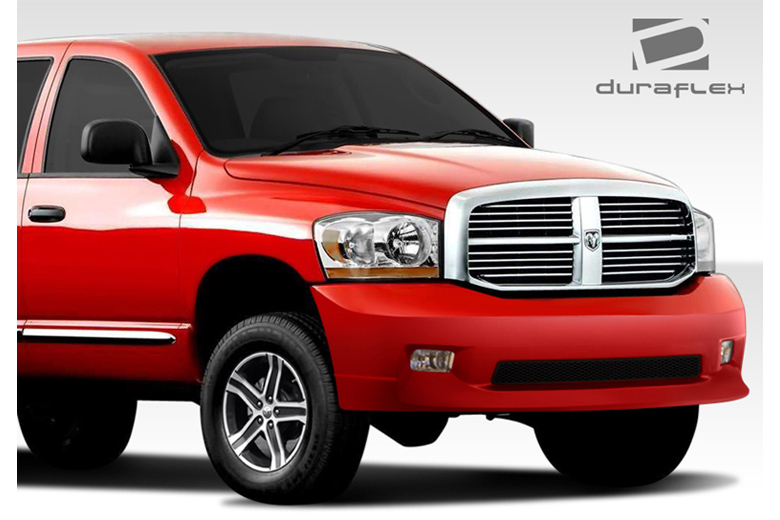 2006 Dodge Ram Duraflex MP-R Bumper (Front)