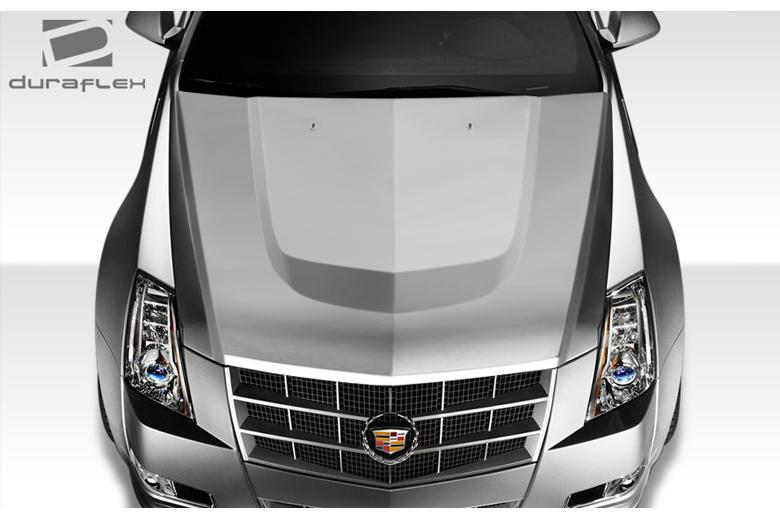 2013 Cadillac CTS Duraflex CTS-V Look Hood
