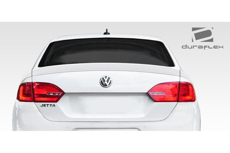 2014 Volkswagen Jetta Duraflex R Look Spoiler