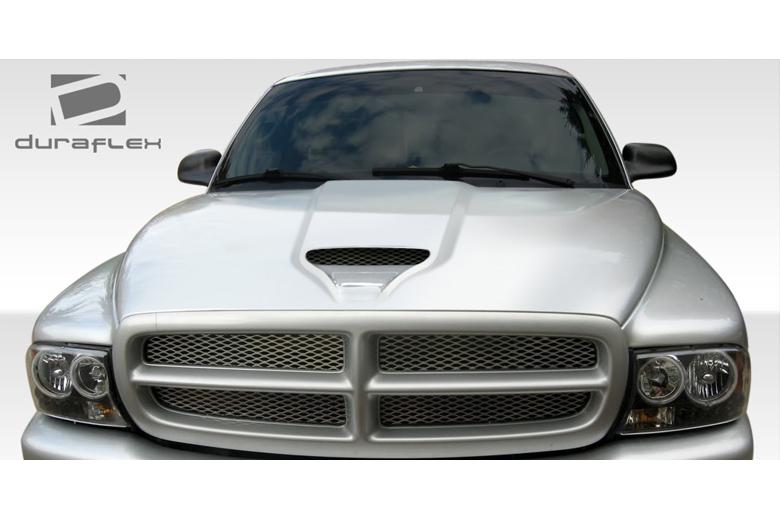 2002 Dodge Durango Duraflex SS Hood