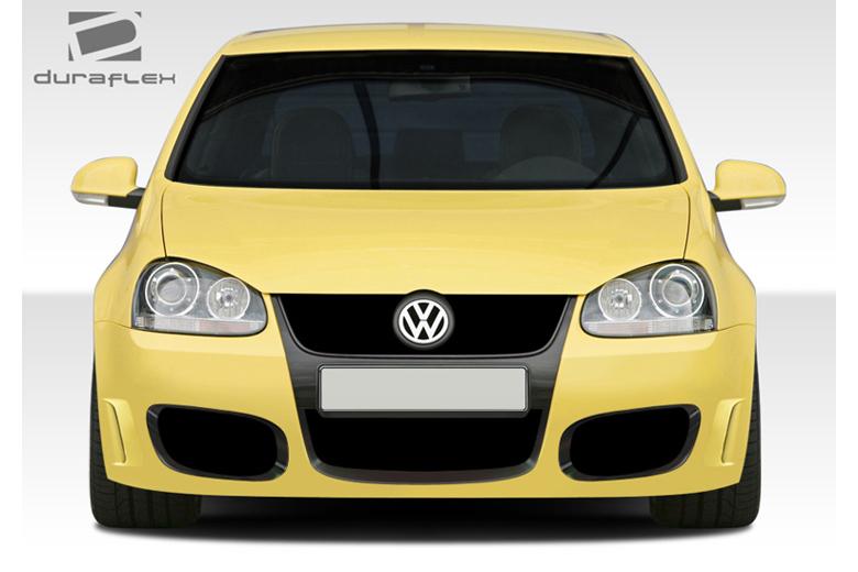 2005 Volkswagen Jetta Duraflex PR-D Bumper (Front)