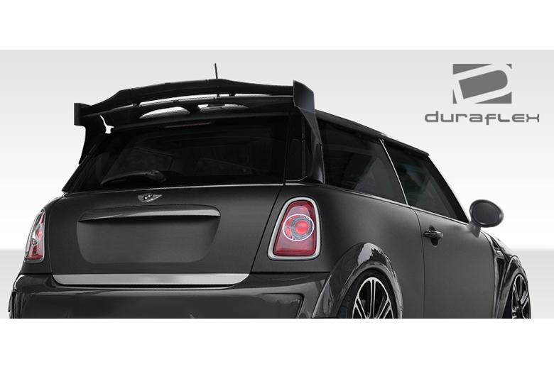 2013 MINI Cooper Duraflex DL-R Spoiler