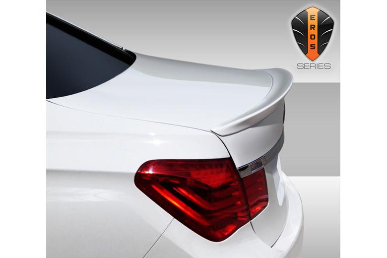 2012 BMW 7-Series Duraflex Eros Version 1 Spoiler