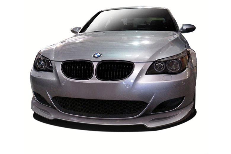 2009 BMW M-Series Aero Function AF-1 Front Lip (Add On)