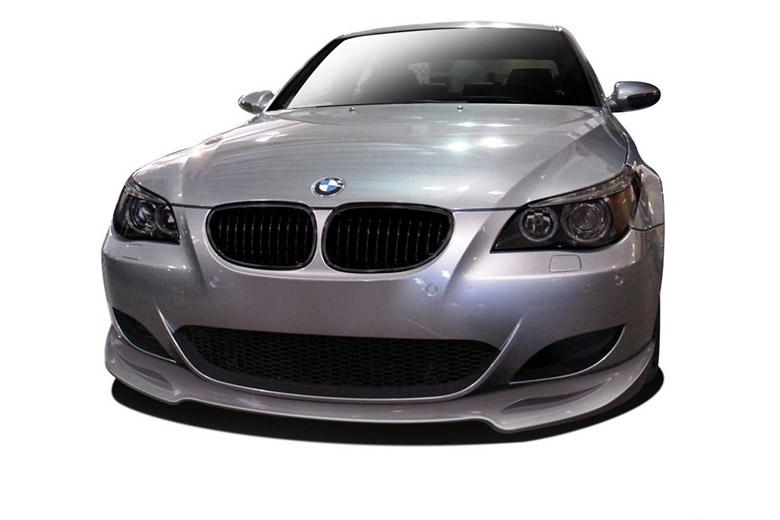 2008 BMW M-Series Aero Function AF-1 Front Lip (Add On)