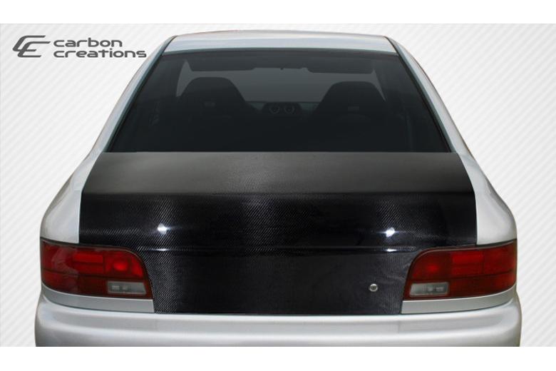 1995 Subaru Impreza Carbon Creations Trunk / Hatch