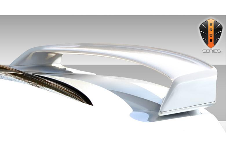 2011 Nissan GTR Duraflex Eros Version 1 Spoiler