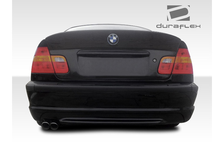 2003 BMW M-Series Duraflex CSL Look Spoiler