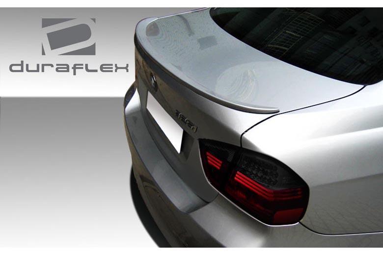 2006 BMW 3-Series Duraflex HM-S Spoiler