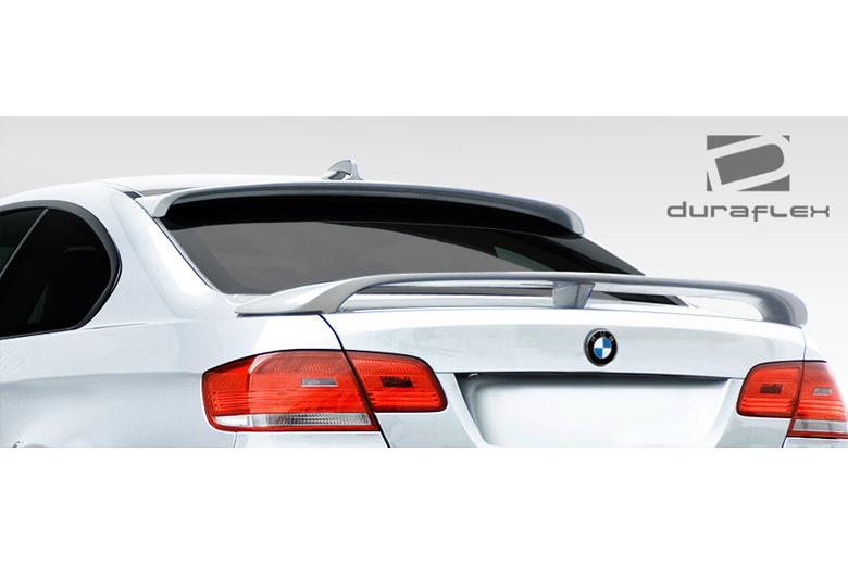 2012 BMW 3-Series Duraflex HM-S Spoiler