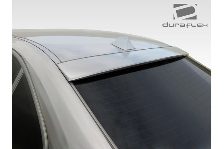 2003 BMW M-Series Duraflex HM-S Spoiler