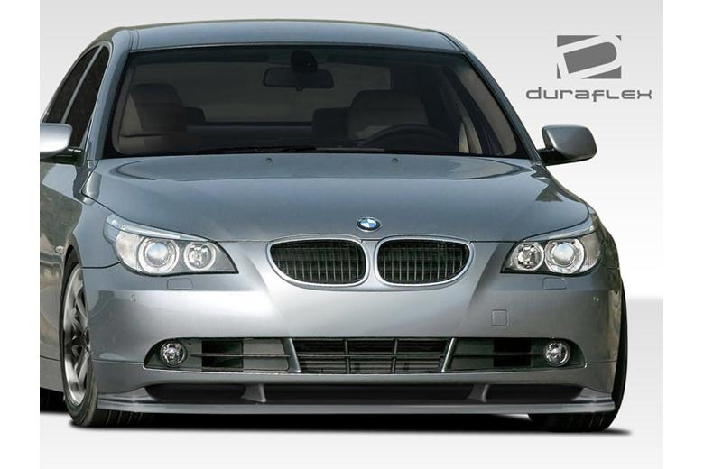 2006 BMW 5-Series Duraflex HM-S Front Lip (Add On)