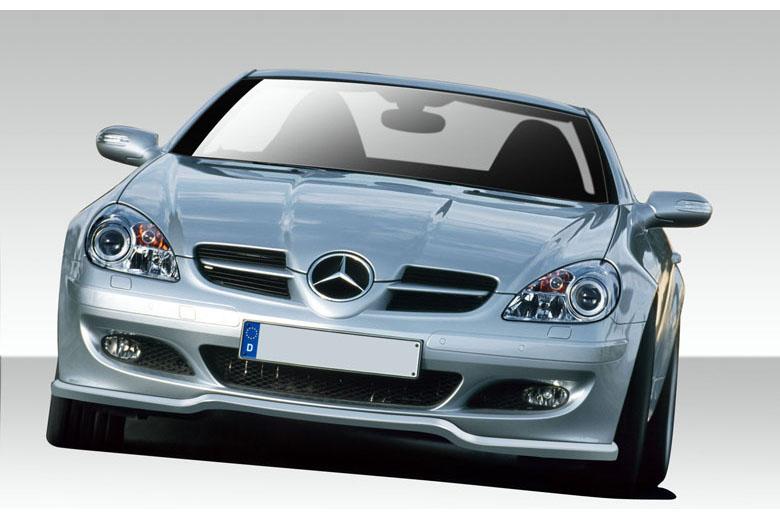 2005 Mercedes SLK-Class Duraflex L-Sport Front Lip (Add On)