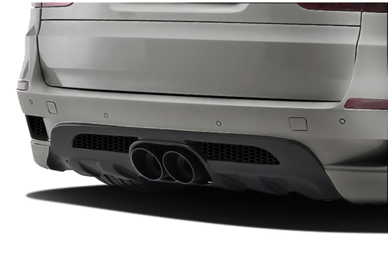 Aero Function AF-1 Exhaust