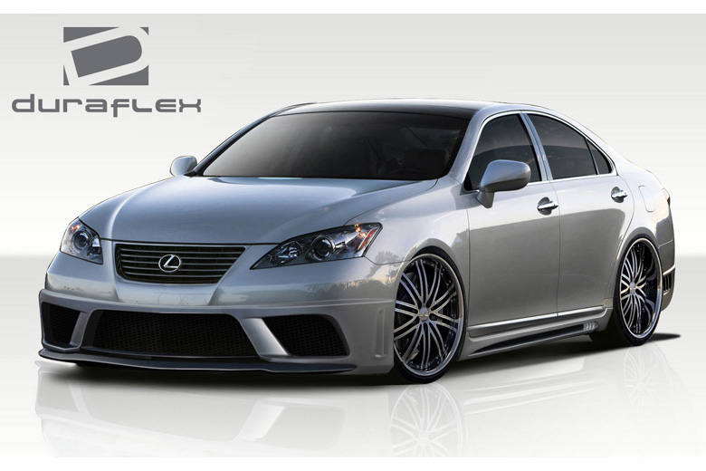 2012 Lexus ES Duraflex AM3 Body Kit