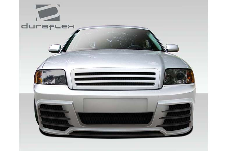 1998 Audi A6 Duraflex CT-R Bumper (Front)