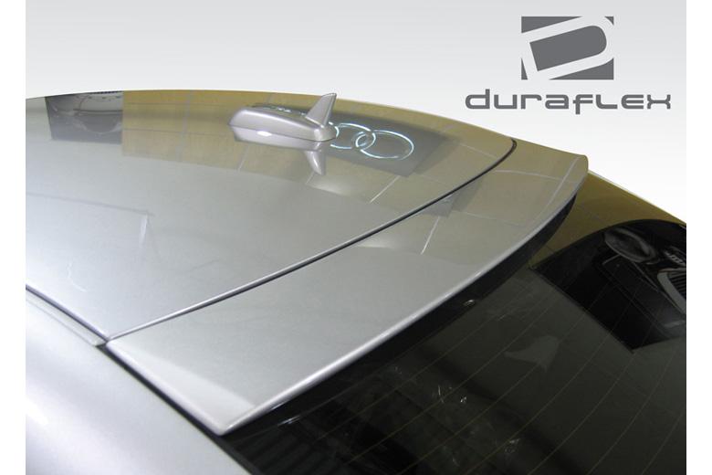 1999 Audi A6 Duraflex CT-R Spoiler