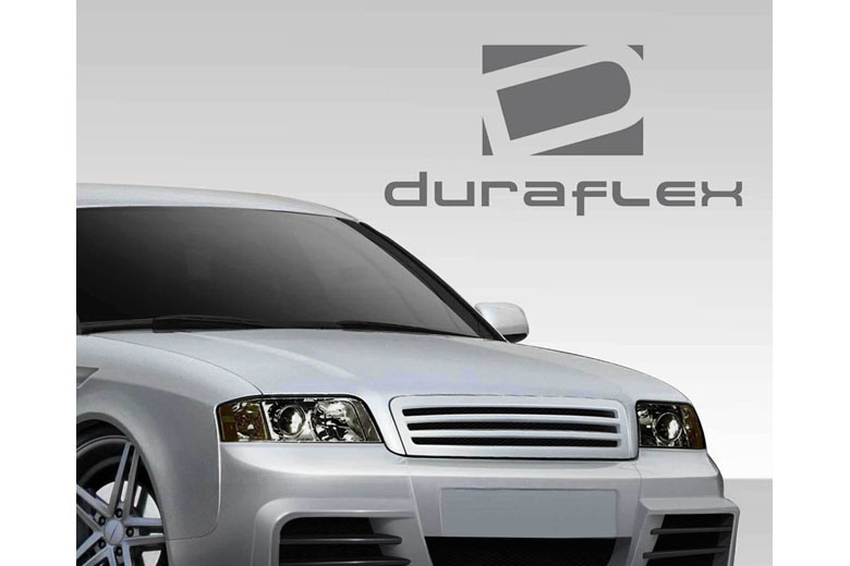 2002 Audi S6 Duraflex CT-R Grill