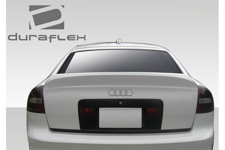 2002 Audi A6 Duraflex CT-R Trunk / Hatch