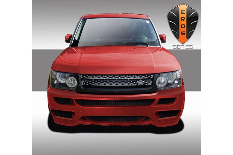 2013 Land Rover Range Rover Duraflex Eros Version 1 Bumper (Front)