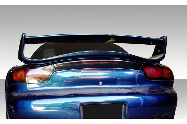 1996 Mazda RX-7 Duraflex M-Speed Spoiler