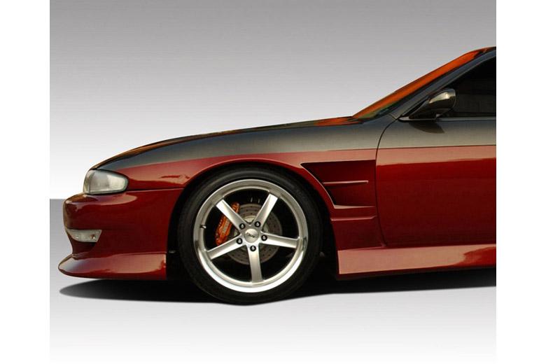 1995 Nissan 240SX Duraflex B-Sport Fender