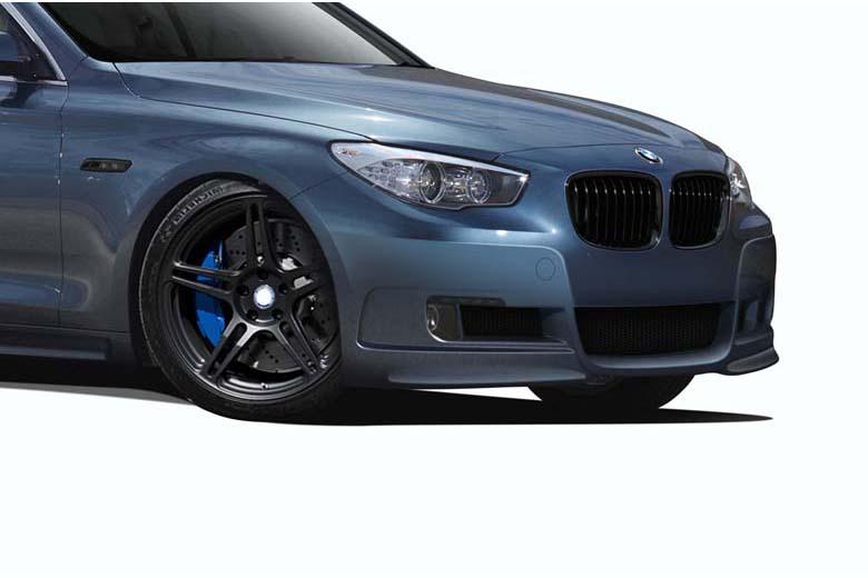 2012 BMW 5-Series Aero Function AF-1 Bumper (Front)