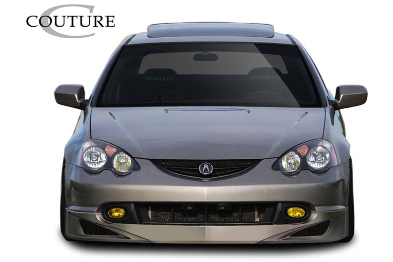 2003 Acura RSX Couture Vortex Front Lip (Add On)