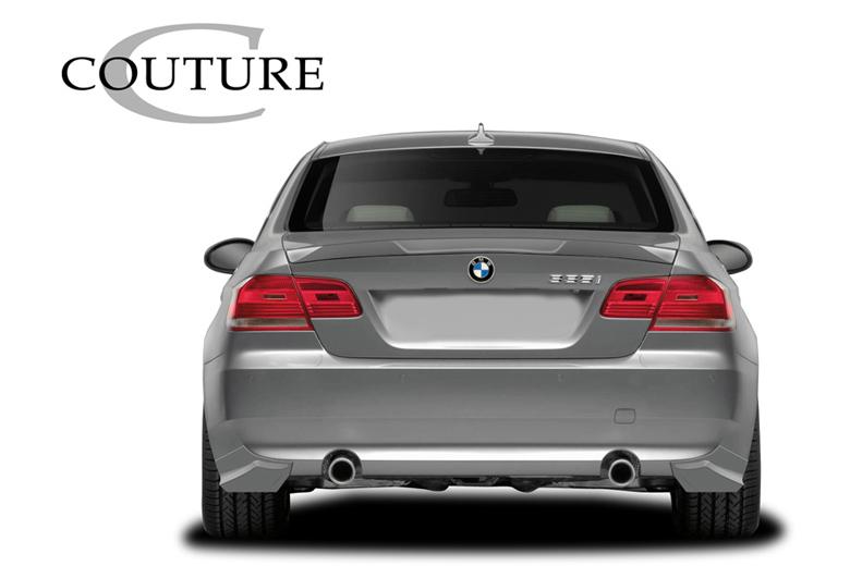 2010 BMW 3-Series Couture Vortex Spoiler