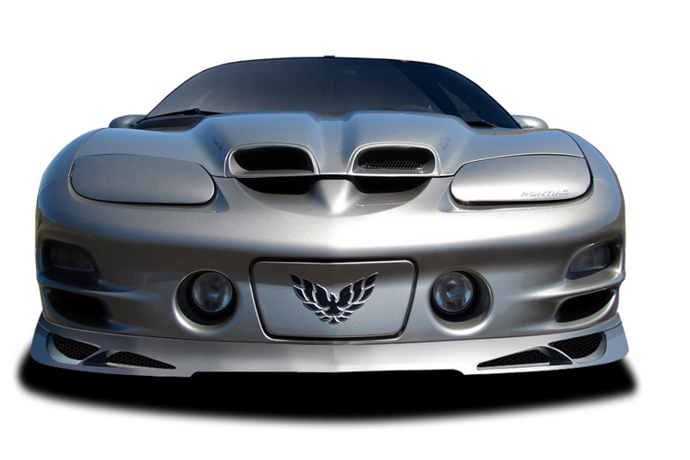 2000 Pontiac Firebird Couture Vortex Front Lip (Add On)