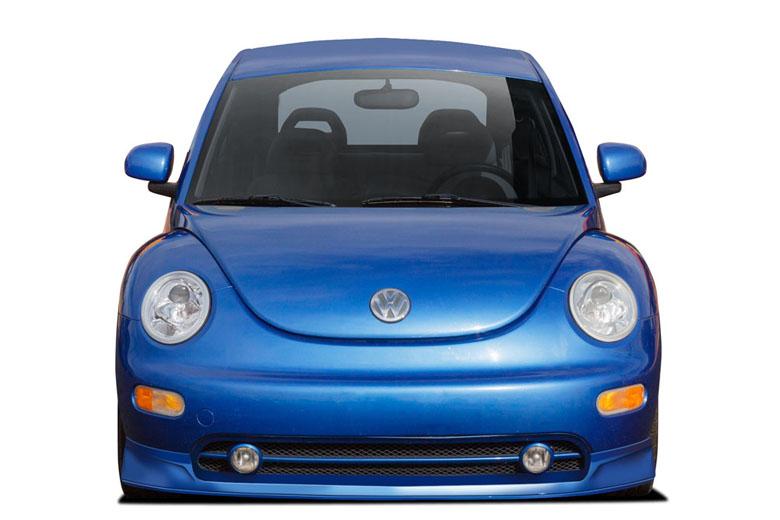 2004 Volkswagen Beetle Couture Vortex Front Lip (Add On)