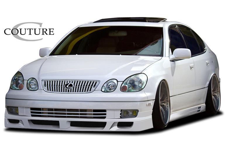 2001 Lexus GS Couture Vortex Body Kit