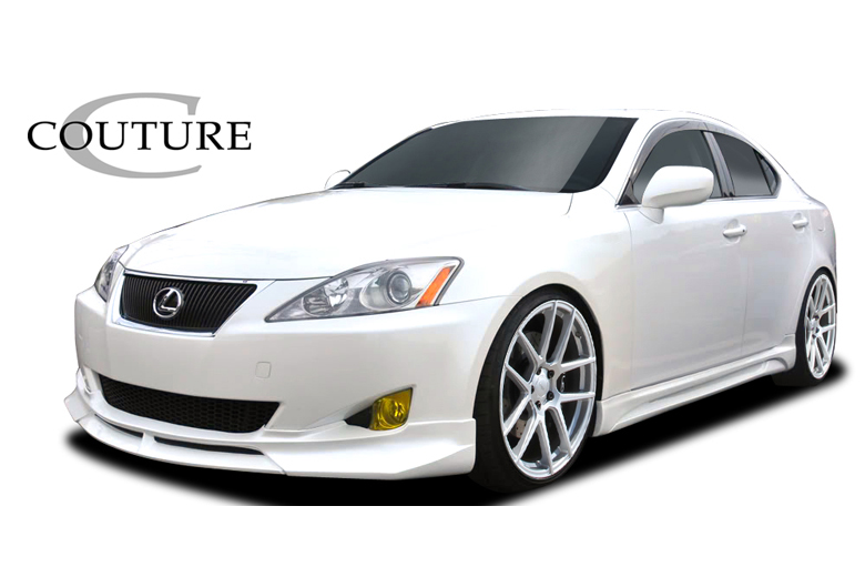 2007 Lexus IS Couture Vortex Body Kit