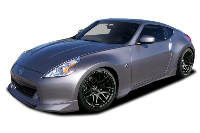 2009 Nissan 350Z Couture Vortex Body Kit