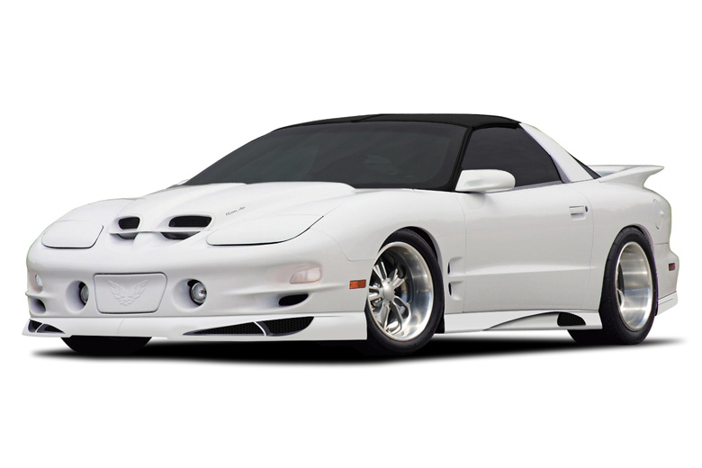 2000 Pontiac Firebird Couture Vortex Body Kit