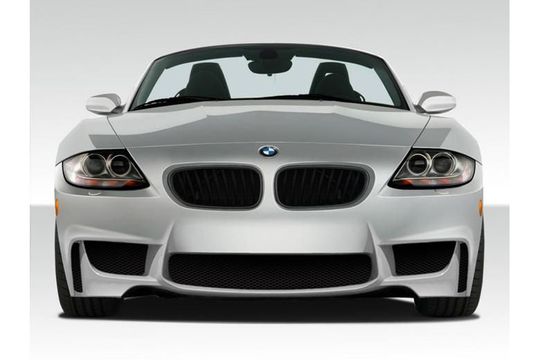 2006 BMW Z4 Duraflex 1M Look Bumper (Front)