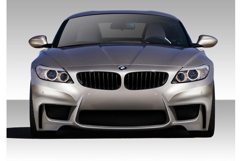 2011 BMW Z4 Duraflex 1M Look Bumper (Front)