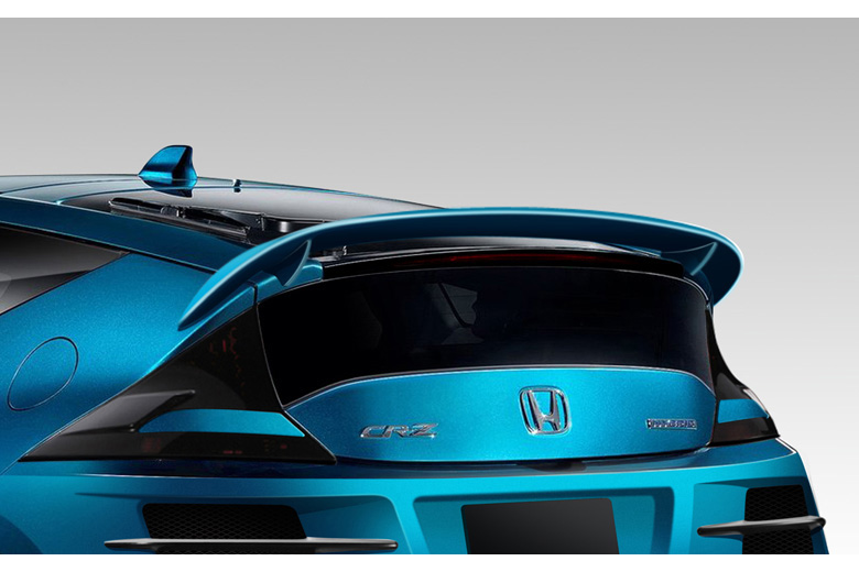 2014 Honda CR-Z Duraflex C-Blaze Spoiler
