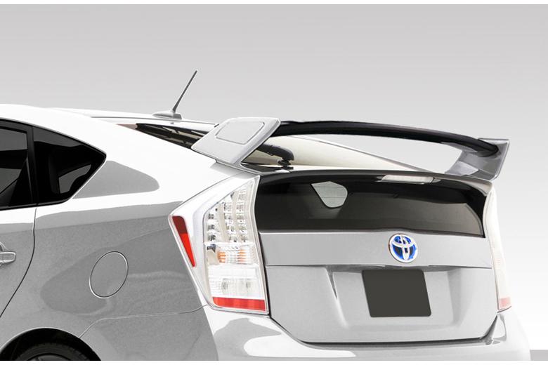 2011 Toyota Prius Duraflex TK-R Spoiler