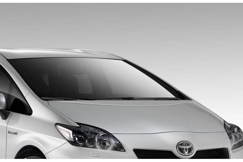 2013 Toyota Prius Duraflex TK-R Wiper Cowl