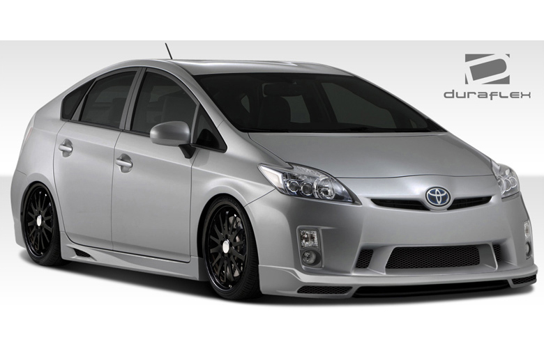 2011 Toyota Prius Duraflex K-1 Body Kit