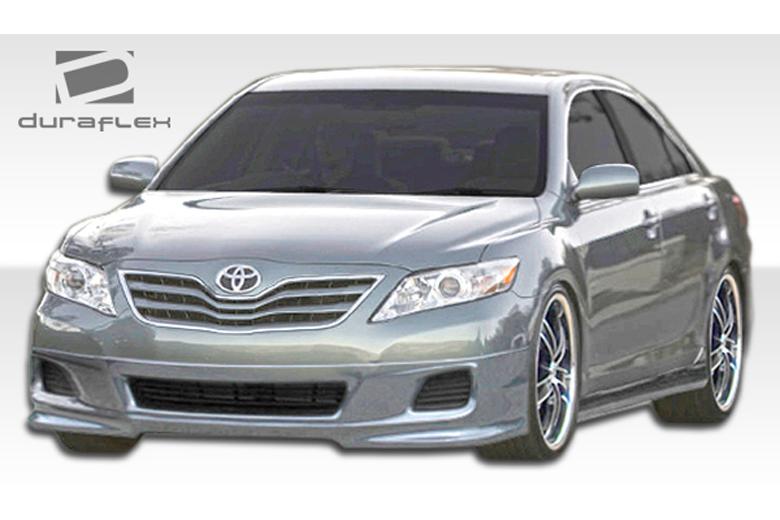 2010 Toyota Camry Duraflex Racer Body Kit