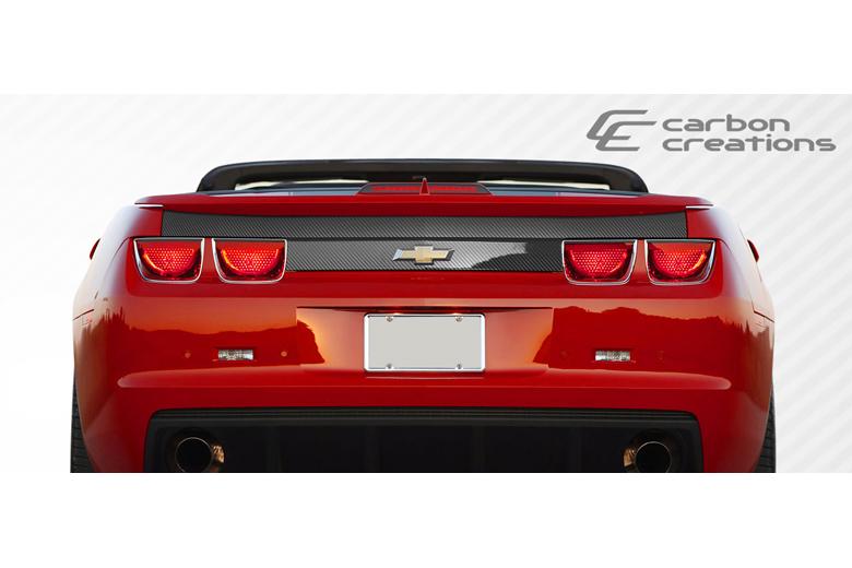 2010 Chevrolet Camaro Carbon Creations Trunk / Hatch