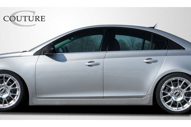2014 Chevrolet Cruze Couture RS Look Sideskirts