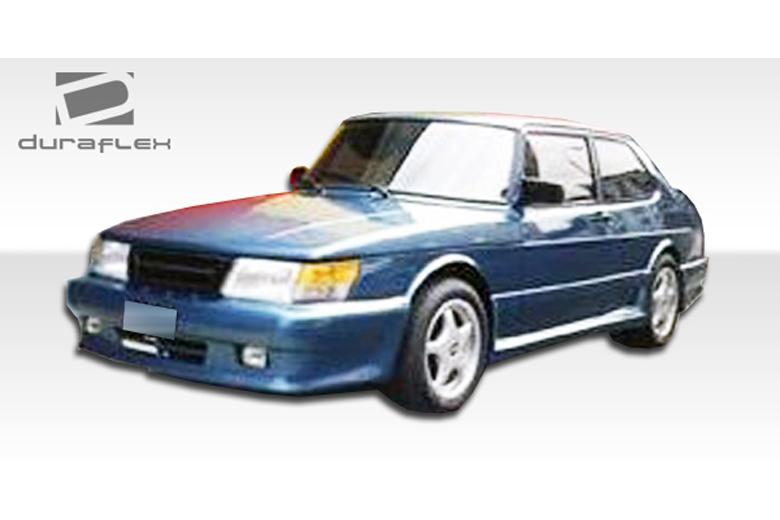 1988 Saab 900 Duraflex VIP Bumper (Front)